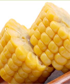 速冻黏玉米
